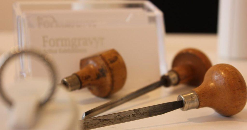 Handgravyr-verktyg-stickel
